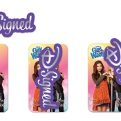 Dsigned Hangtag