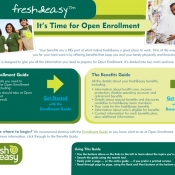 fresh&easy Benefits Interactive PDF