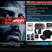 Argo Sweepstakes