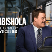 Bob Loves Abishola - Billboard