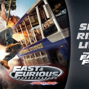 Fast and Furious - Fate of the Furious